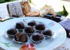 Σοκολατάκια Sisinni σαν Ferrero Rocher ΧΩΡΙΣ ΓΛΟΥΤΕΝΗ, από την Ντίνα Καρα!