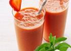 Γρανίτα Φράουλα με γιαούρτι και Pyure Stevia, από την Stevia pyure Greece!