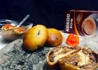 Γλυκά ψωμάκια σοκολάτας με Nucrema και κακάο ΙΟΝ, από την Μίκα Παντελάκη και το ionsweets.gr!