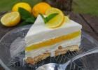Δροσερό γλυκό ψυγείου με άρωμα λεμονιού (Video), από το sintayes.gr!