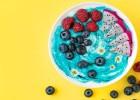 Γλυκές προτάσεις με φρούτα, από την  Εύη Μίχου Διαιτολόγο – Διατροφολόγο και το logodiatrofis.gr!
