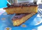 Ραβανί με σοκολάτα, από την Ελένη Ψυχούλη και το pirouni.gr!