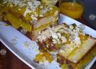 Κέικ λεμόνι με λεμονόκρεμα, από την αγαπημένη Ελευθερία Μπούτζα και το «Μαγειρεύοντας με την L»!