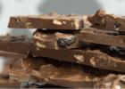 «Φάε λίγη σοκολάτα μετά την προπόνηση!», από την δημοσιογράφο και αθλήτρια πολεμικών τεχνών Μαρία Σκαμπαρδώνη!
