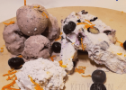 Κετογονική Διατροφή: Παγωτό με κρέμα καρύδας, από την αγαπημένη Mika Kitrina και το  Keto Kitchen Ninja!