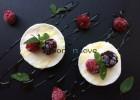 «Το αγαπημένο μου cheesecake», από την Νάντια Μαρκοπούλου και το spoonlove.gr!
