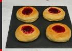 Εξαιρετικά αφράτα ντόνατς φούρνου (Video), από τους Μιχάλη και Χάρη Καρελάνη και το redmoon-foodaholics.gr!