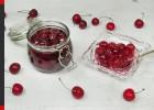 Γλυκό του κουταλιού κεράσι (VIDEO), από τους Χάρη και Μιχάλη Καρελάνη και το redmoon-foodaholics.gr!