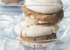 Σάντουιτς μαρέγκας με παγωτό, από τον Στέλιο Παρλιάρο!