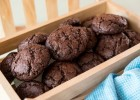 Σοκολατένια μπισκότα με cranberries, από το neadiatrofis.gr!