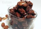 Κετογονική διατροφή: Τραγανά αμύγδαλα με ινδοκάρυδο, από την αγαπημένη Mika Kitrina και το ketokitchenninja.com!