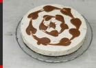 Εύκολο και πολύ γευστικό γλυκό ψυγείου stracciatella, από τους Χάρη και Μιχάλη Καρελάνη και το redmoon-foodaholics.gr!