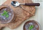 Κρέμα Σοκολάτας με Μπανάνα & Καρύδα | Choco Pudding with Banana & Coconut | Raw-Vegan, από την Ευτυχία Μαυραντζά και το sweetbynature.gr!