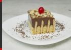 Απίθανο μπισκοτογλυκό με σοκολάτα (Video), από τους Χάρη και Μιχάλη Καρελάνη και το Redmoon-foodaholics.gr!