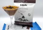 Ρυζόγαλο με κλασική κουβερτούρα και τρούφα σοκολάτα ΙΟΝ, από τον Μιχάλη Σαράβα και το ionsweets.gr!