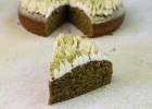 Κέικ με matcha,  από τον Γιώργο Τσούλη και το giorgostsoulis.com!