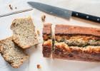 Αφράτο κέικ με μπανάνα και σοκολάτα χωρίς ζάχαρη, από το themamagers.gr!