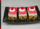 Πολύχρωμο και δροσερό γλυκό ψυγείου(VIDEO), από τους Χάρη και Μιχάλη Καρελάνη και το Redmoon-foodaholics.gr!