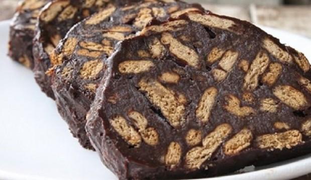 Κορμός Σοκολάτας (Μωσαϊκό) ΝΗΣΤΙΣΙΜΟΣ και ΧΩΡΙΣ ΜΙΞΕΡ (VIDEO), από τον Δημήτρη Μιχαηλίδη και το Pastry Designs!