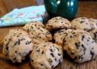 Μπισκότα με τρούφα σοκολάτας και φουντούκια από την Μπέττυ μας και  το taste of Life by Betty!!